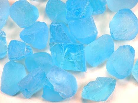 Голубые камни фото